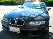 1998 BMW 1998 BMW Z3