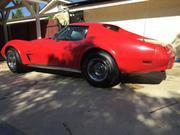 Chevrolet Corvette 97000 miles