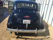 1940 BUICK Buick: BUCK EIGHT SPECIAL ORIGINAL CLOTH,  GRAY